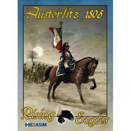 Austerlitz 1805 Rising Eagles