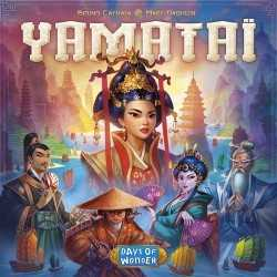 Yamatai (English)