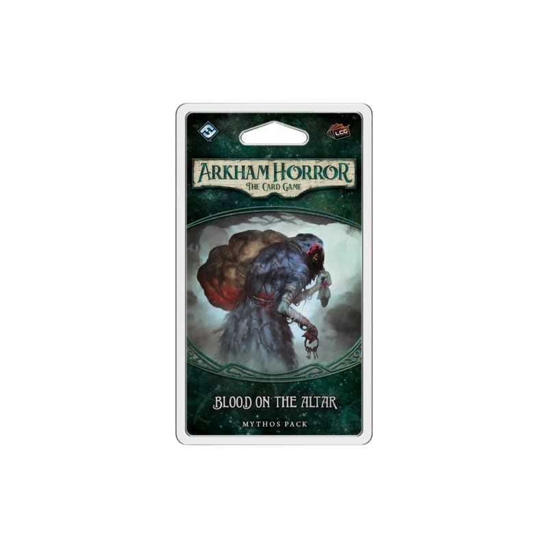 Blood on the Altar Arkham Horror The Card Game (English)