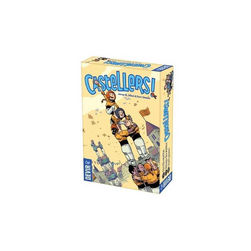 Castellers