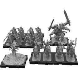 Runewars El Juego de Miniaturas