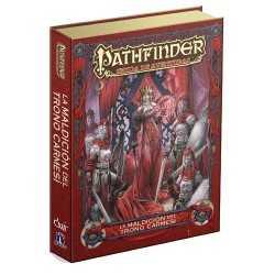 Pathfinder La maldición del trono carmesí