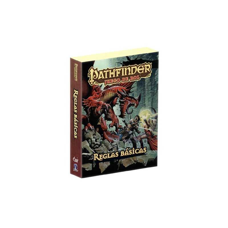 Pathfinder Reglas Básicas Edición de bolsillo
