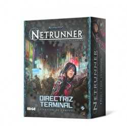 Directriz terminal Android Netrunner
