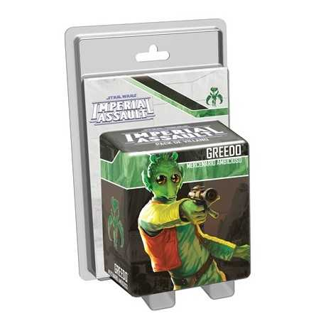 Greedo STAR WARS Imperial Assault