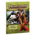 Pathfinder El regente de jade 5 marea de honor
