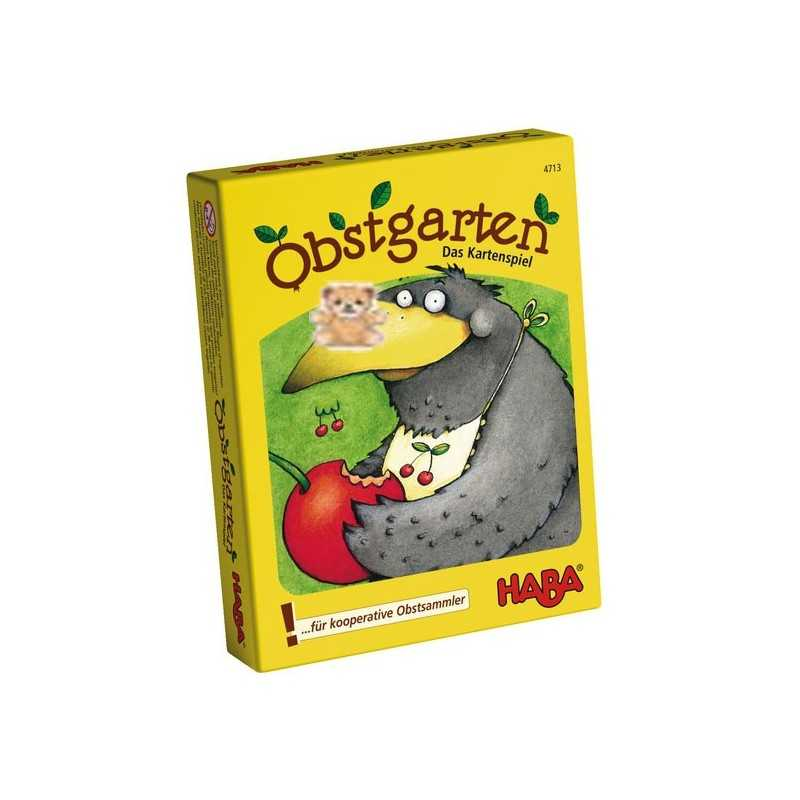 Orchard The card game