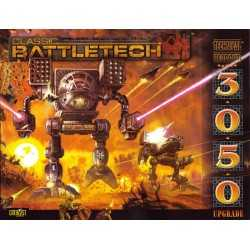 Classic BattleTech Technical Readout 3050 Upgrade