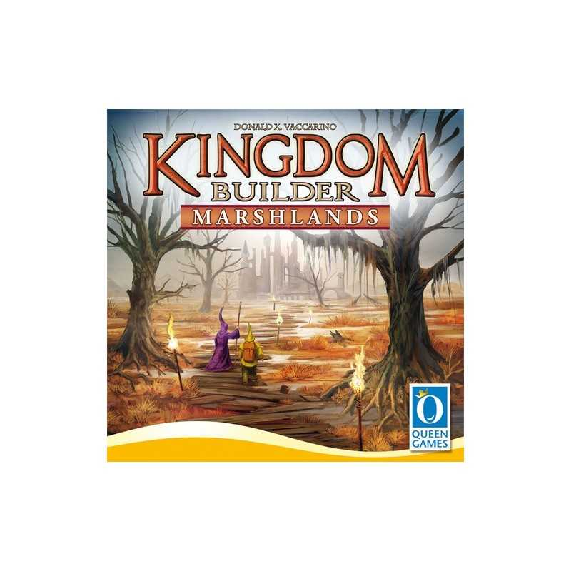 Kingdom Builder Marshlands