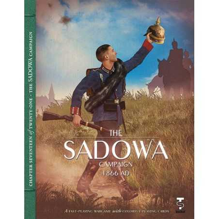 The Sadowa Campaign 1866 AD