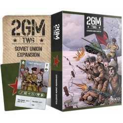 2GM Tactics Soviet Union Expansion (ENGLISH)
