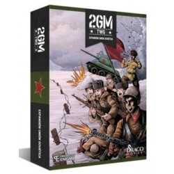 2GM Tactics Soviet Union Expansion (ENGLISH)