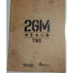 2GM Tactics CAMPAIGN BOOK (ENGLISH)