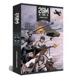2GM Tactics: German Reinforcements Expansion (ENGLISH)