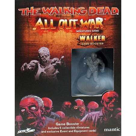 Walker Game Booster WALKING DEAD