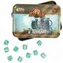 AT-43 Karmans Dice Tin