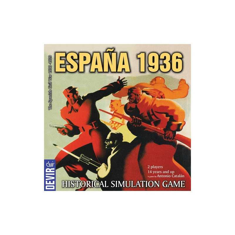 España 1936 (English)