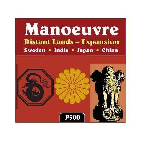 Manoeuvre Distant Lands