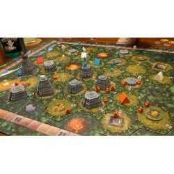 Tikal Segunda edición