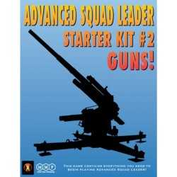 Advanced Squad Leader ASL Starter Kit 2