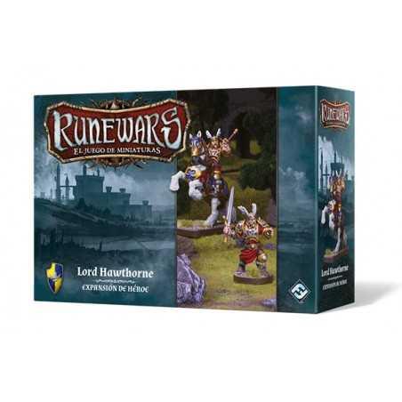 Lord Hawthorne Runewars