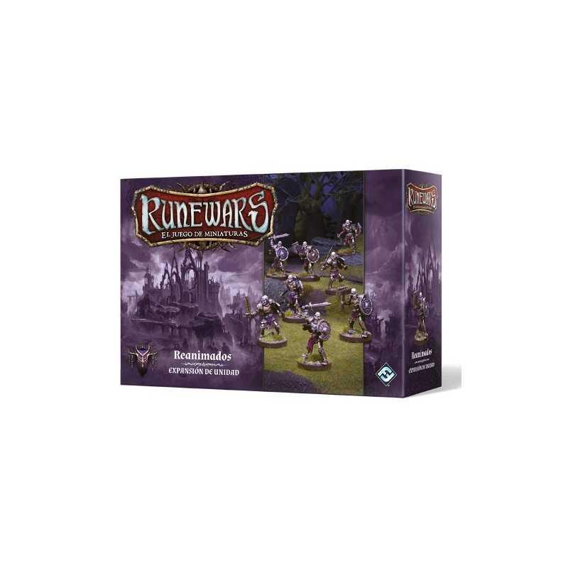 Reanimados Runewars