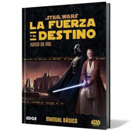 Star Wars La Fuerza y el Destino