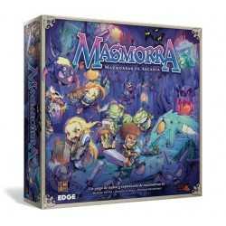 Masmorra Mazmorras de Arcadia