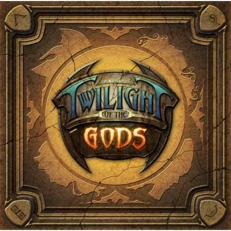 Twilight of the Gods