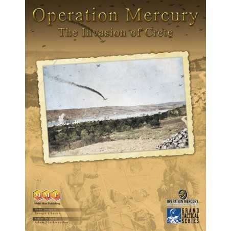 Operation Mercury The Invasion of Crete