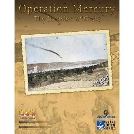 Operation Mercury The Invasion of Crete