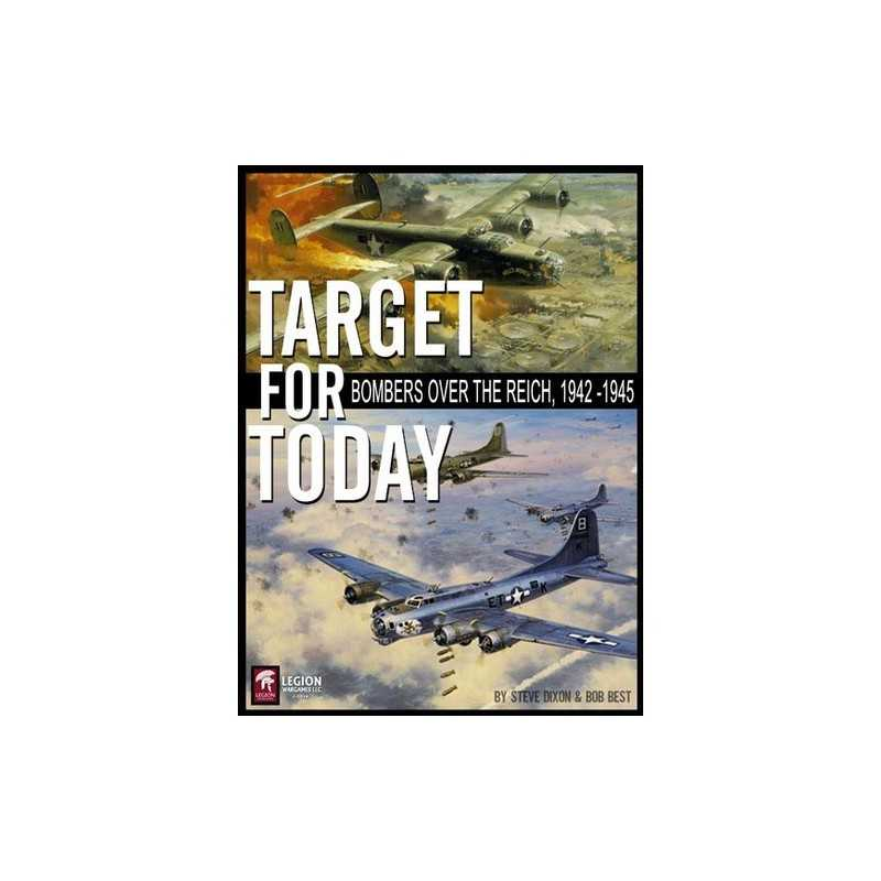 Target for Today