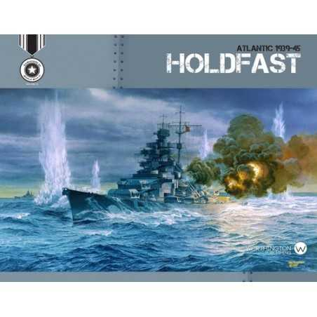 Hold fast Atlantic 1939-45
