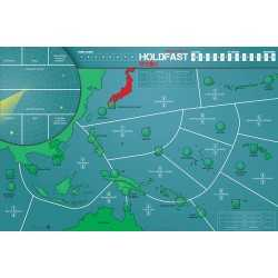 Hold Fast Pacific