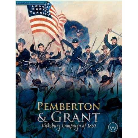 Pemberton & Grant
