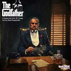 The Godfather (English)