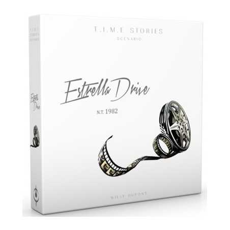 TIME Stories Estrella Drive (English)