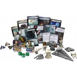Rise of the Empire Star Wars REBELLION expansion (English)