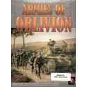 Advanced Squad Leader Armies of Oblivion ASL Module 12