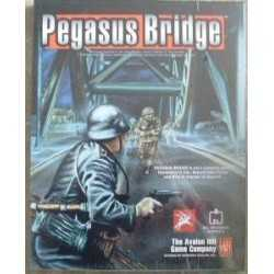 Advanced Squad Leader Pegasus Bridge HASL Module 4