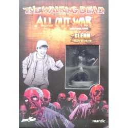 Glenn Booster THE WALKING DEAD Oleada 2