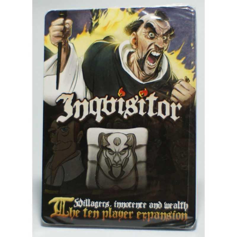 Inquisitor EXPANSION