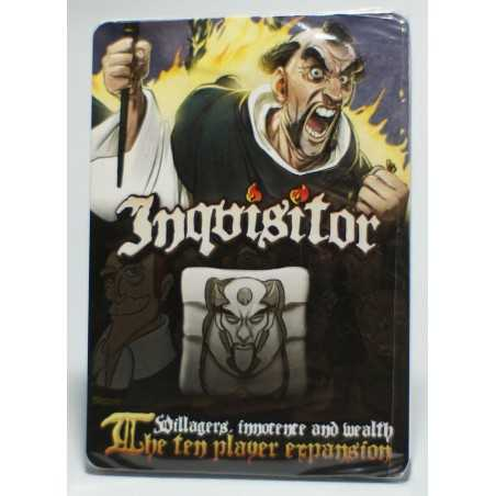 Inquisitor EXPANSION