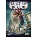 Cities in Ruin Eldritch Horror