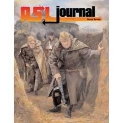 Advanced Squad Leader ASL Journal 7