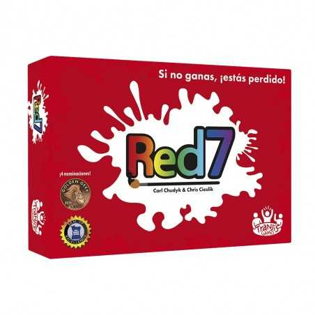 Red7 (Red 7)