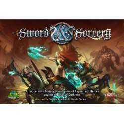 Sword & Sorcery (English)
