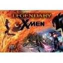 Legendary X-Men Expansion