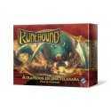 Atrapados en una telaraña Runebound Tercera Edición