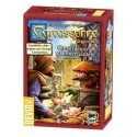 Carcassonne constructores y comerciantes nueva edición